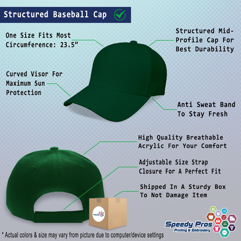thumbnail 13 - Dad Hats for Men Martial Arts Karate Grandpa Embroidery Women Baseball Caps