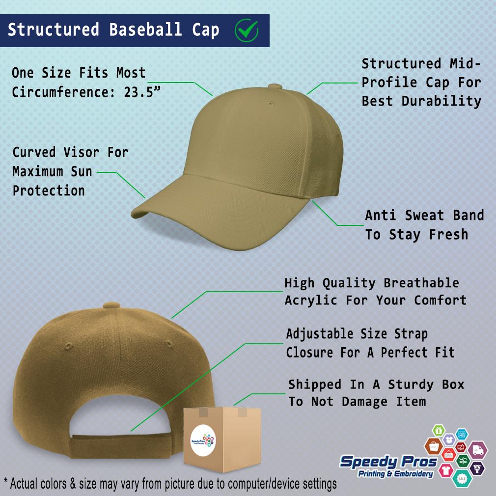 thumbnail 19 - Dad Hats for Men Martial Arts Karate Grandpa Embroidery Women Baseball Caps