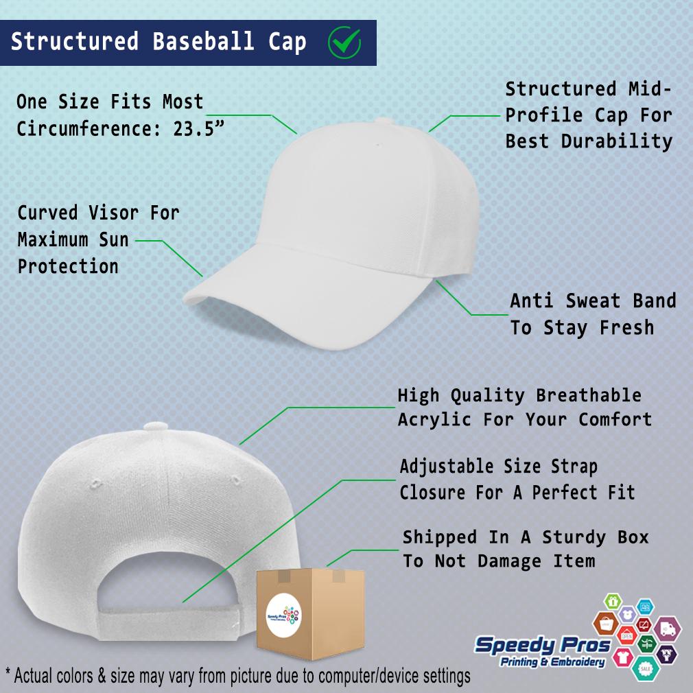 thumbnail 9 - Dad Hats for Men Martial Arts Karate Grandpa Embroidery Women Baseball Caps